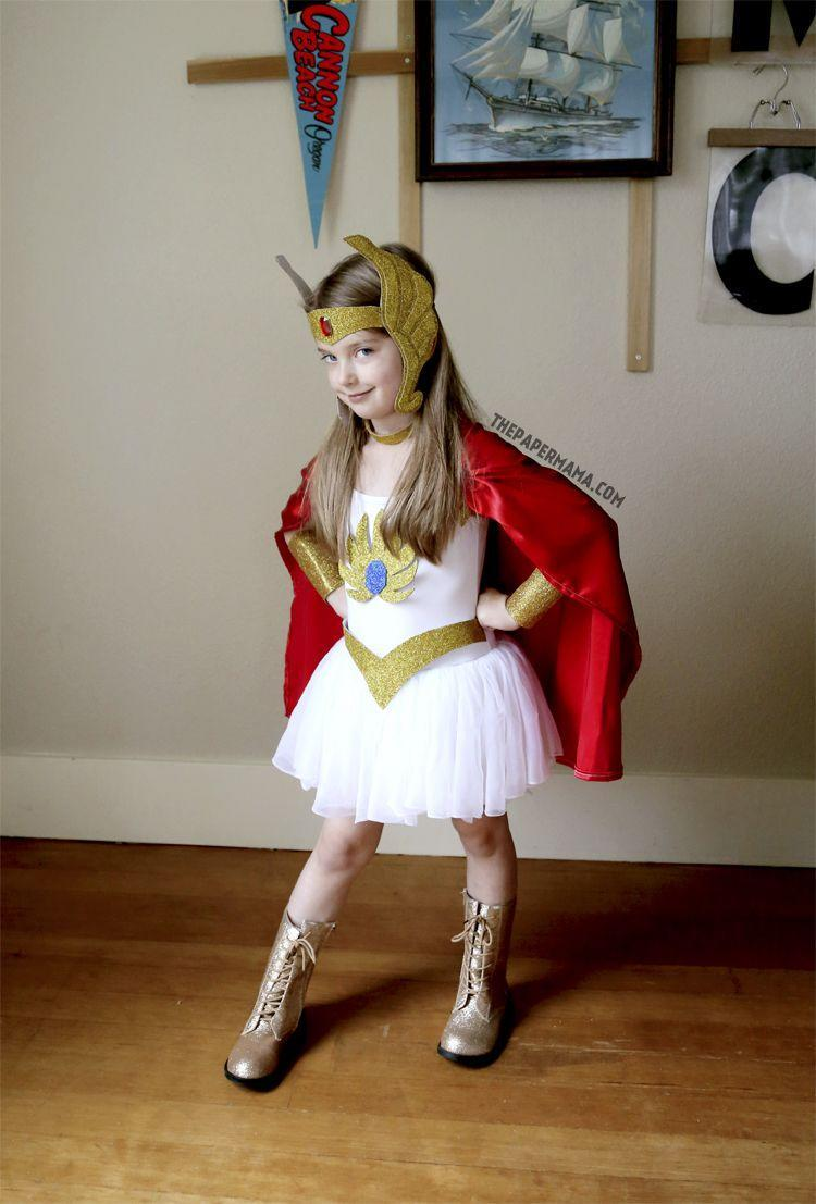 """<p>She-Ra made a comeback in 2018 but no one could ever take the place of the original Princess of Power from the '80s! This costume tutorial includes free printable She-Ra patterns for the belt, shirt design, and crown. </p><p><strong>See more at <a href=""""https://thepapermama.com/2015/10/she-ra-kids-costume-diy/?utm_source=feedburner&utm_medium=feed&utm_campaign=Feed%3A+ThePaperMama+%28%E2%99%A5+the+paper+mama%29"""" rel=""""nofollow noopener"""" target=""""_blank"""" data-ylk=""""slk:The Paper Mama"""" class=""""link rapid-noclick-resp"""">The Paper Mama</a>.</strong></p><p><a class=""""link rapid-noclick-resp"""" href=""""https://www.amazon.com/AllTru2U-She-Ra-Wooden-Handmade-Pretend/dp/B092PWW8YR/ref=sr_1_6?crid=2ZI9BSNGY8SXQ&dchild=1&keywords=she-ra%2Bsword&qid=1623259202&sprefix=she-ra%2Bsw%2Caps%2C184&sr=8-6&th=1&tag=syn-yahoo-20&ascsubtag=%5Bartid%7C2164.g.32645069%5Bsrc%7Cyahoo-us"""" rel=""""nofollow noopener"""" target=""""_blank"""" data-ylk=""""slk:SHOP TOY SWORDS"""">SHOP TOY SWORDS</a></p>"""