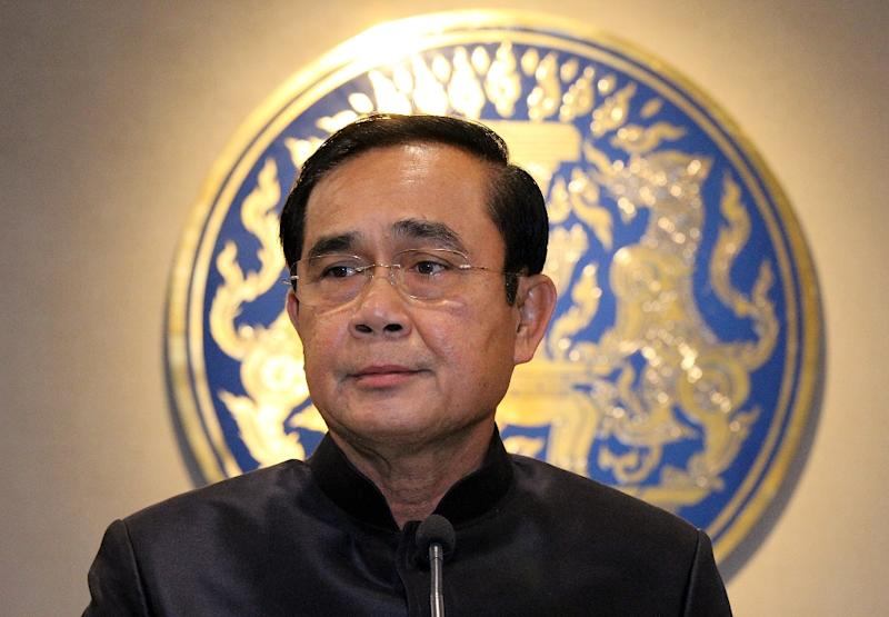 Thailand's Prime Minister Prayut Chan-O-Cha has been in power since 2014