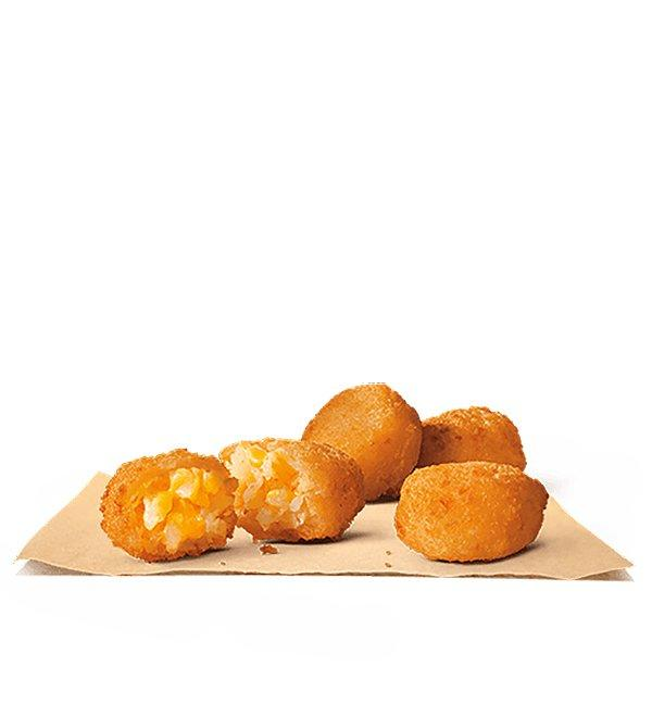 Burger King Is Bringing Back Cheesy Tots Again — But Only for a Limited Time