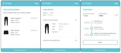 E-Commerce Workflows