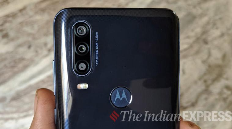 Motorola One Action, Motorola One Action launch, Motorola One Action price in India, Motorola One Action specifications