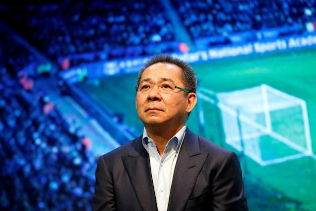 Tribtues have poured in for Mr Srivaddhanaprabha(REUTERS)