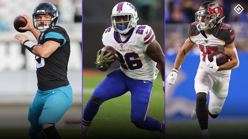 10 Bold Predictions for the 2020 fantasy football season