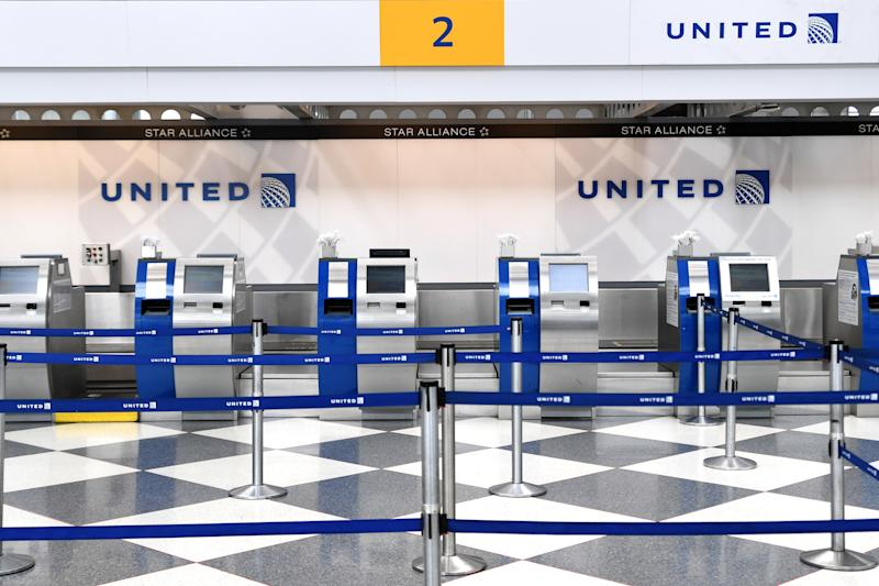 United Airlines Will Pay You Up to $10,000 For Your Seat
