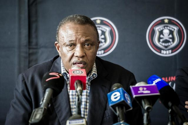 The Buccaneers are looking to become the first South African club to win two Champions League titles