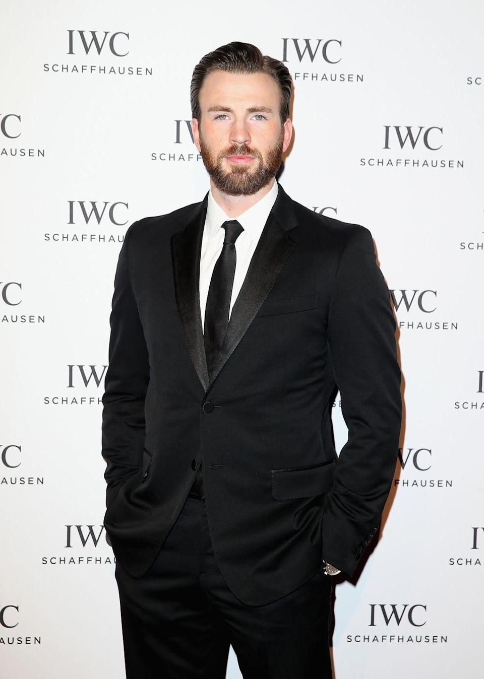<p>Before he was Captain America, Chris Evans played another Marvel hero in a less successful franchise. </p>