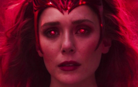 Does this moment marry the timelines of 'WandaVision' and 'Loki'? (Marvel Studios)