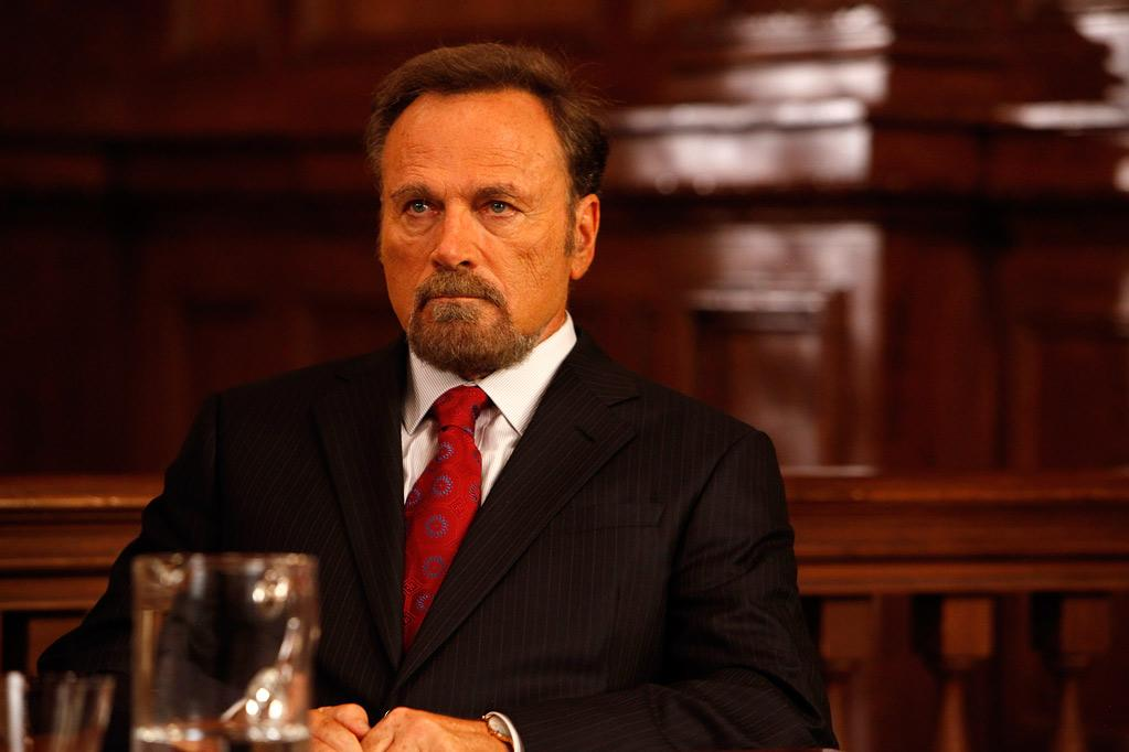 "Franco Nero, known for movies such as ""Django"" and ""Camelot,"" will guest-star in the season premiere as the Italian diplomat being accused of rape, evoking the real-life arrest if Dominique Strauss-Kahn."