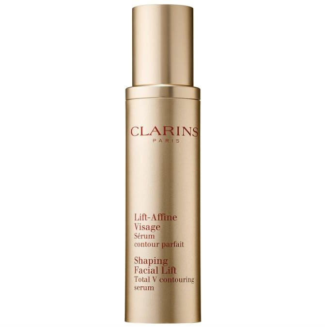 Product image of Clarins Shaping Facial Lift Total V Contouring Serum