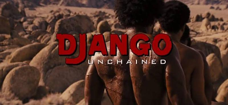 Django Unchained: cast del film in streaming su Netflix
