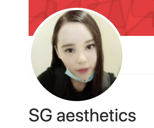 Malaysia Tan Shu Min advertised and performed illegal cosmetic procedures targeting customers in Singapore. (SCREENSHOT: Carousell)
