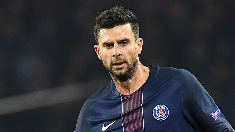 Thiago Motta poised to sign one-year Paris Saint-Germain extension