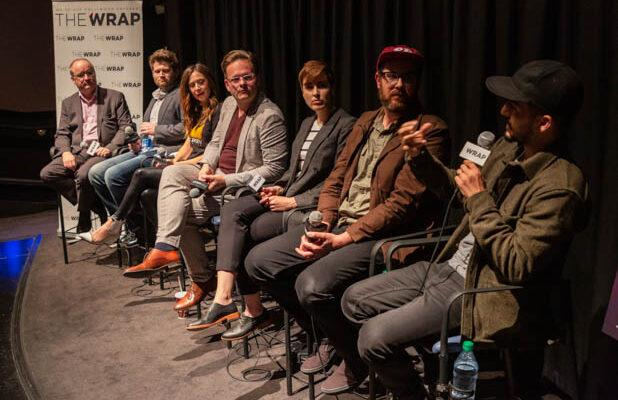 TheWrap's Short Film Showcase: Recovering Veterans, Looney Tunes and More | Video
