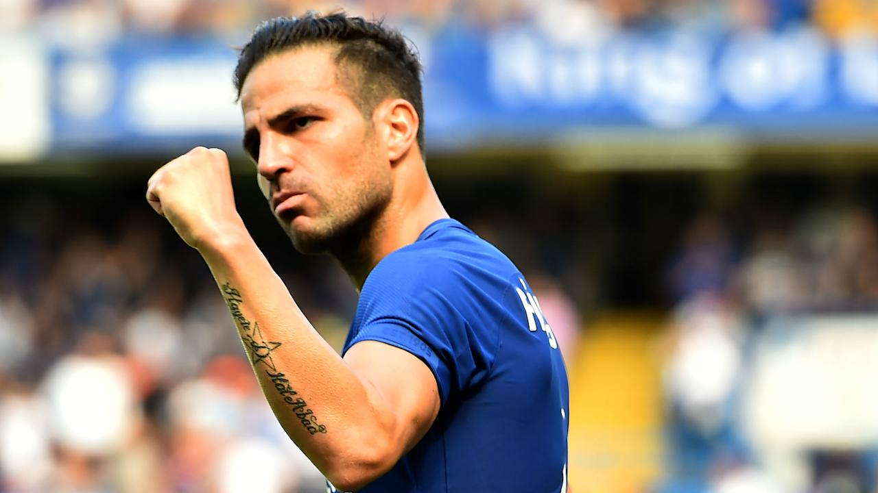 The Spain midfielder, who has been at Chelsea since 2014, admits that he sometimes misses his nearest and dearest, who continue to live in Spain