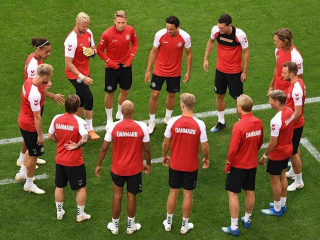 Denmark vs Australia LIVE World Cup 2018: Kick-off time, what channel, prediction, team news, betting odds