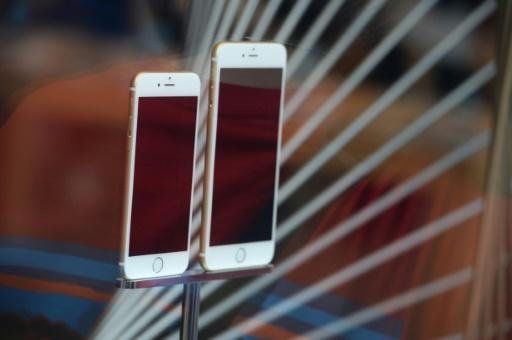 <p>Apple facing slew of Russian lawsuits over slow iPhones</p>