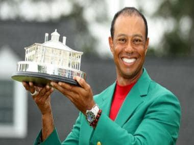 Tiger Woods to defend Augusta Masters title behind closed doors as organisers decide against spectators