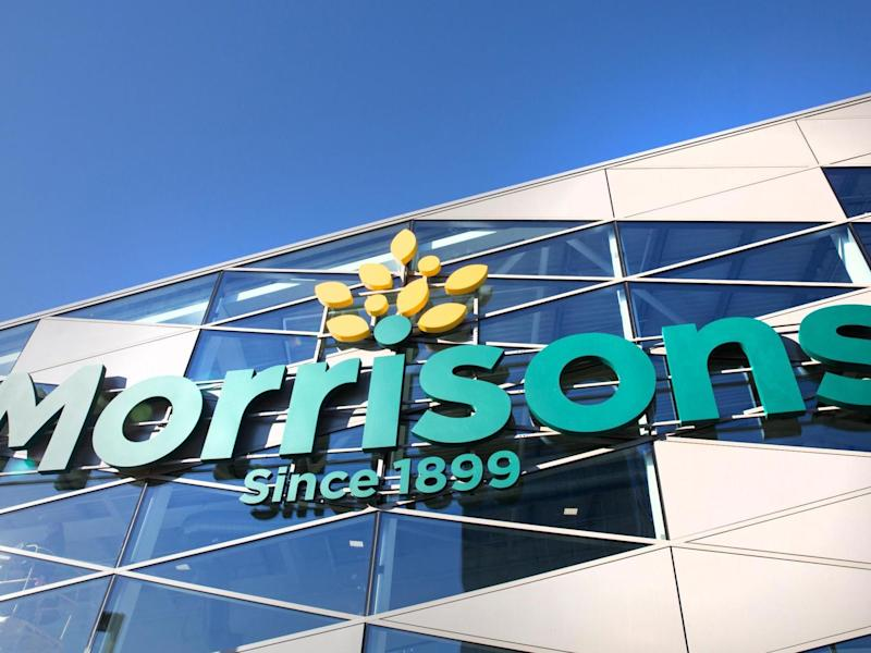 The supermarket chain says it will try to move some staff to other stores to reduce job losses: Morrisons