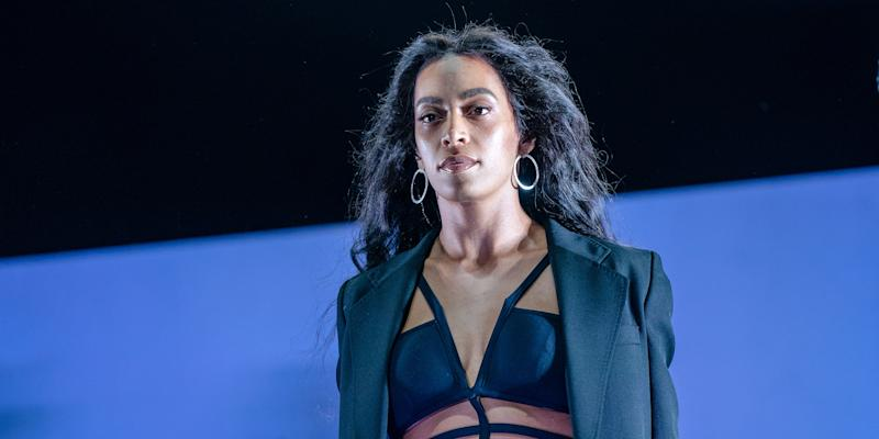 Solange's Saint Heron Agency Teaming with Parsons for Immersive Festival