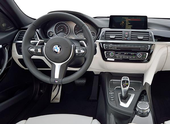 BMW Series Receives Key Updates - Bmw 3 series battery