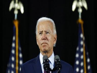 As Joe Biden's hunt for running mate enter last leg, top contenders and their advocates make final push