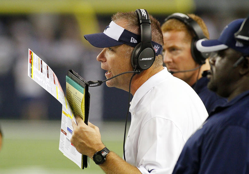 Former Dallas Cowboys assistant coach Wade Wilson dies at 60