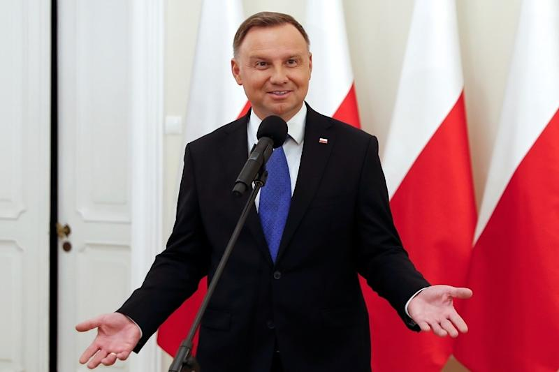 Poland's Election Result Still Uncertain, More Results Possible on Monday