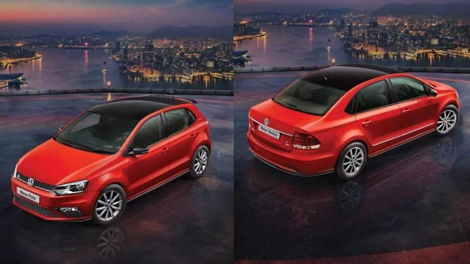 Volkswagen announces discounts worth Rs. 55,000 on Polo and Vento