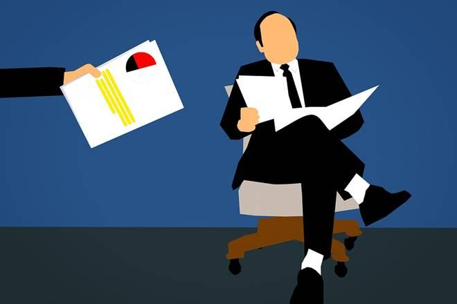 Habitual absentee employees can take their job for granted.