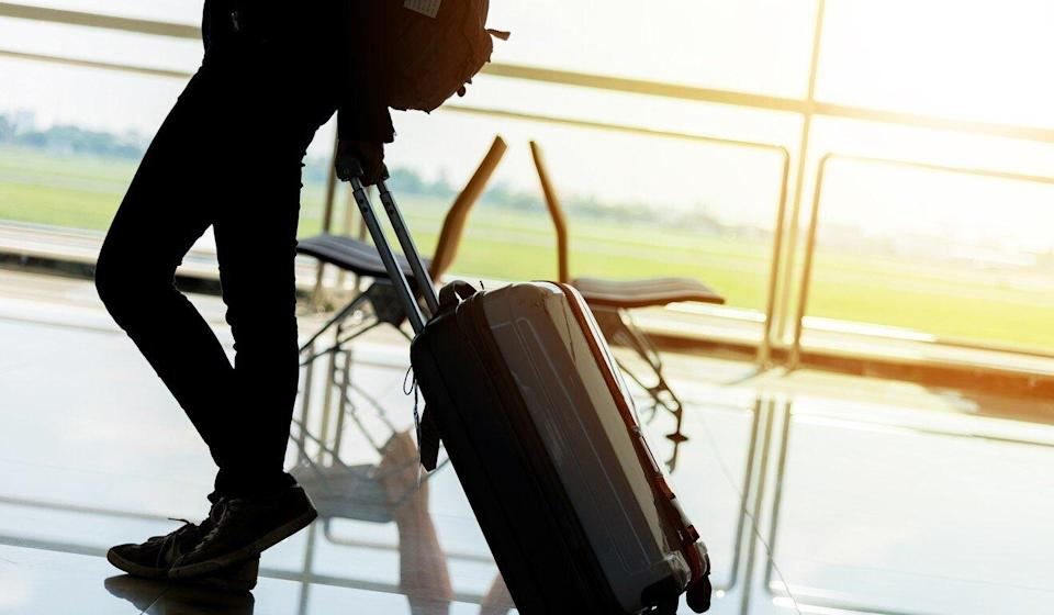 Complaints about travel also shot up amid worldwide disruptions. Photo: Shutterstock