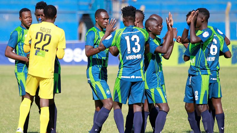 Win over AFC Leopards a huge result, KCB coach Frank Ouna claims