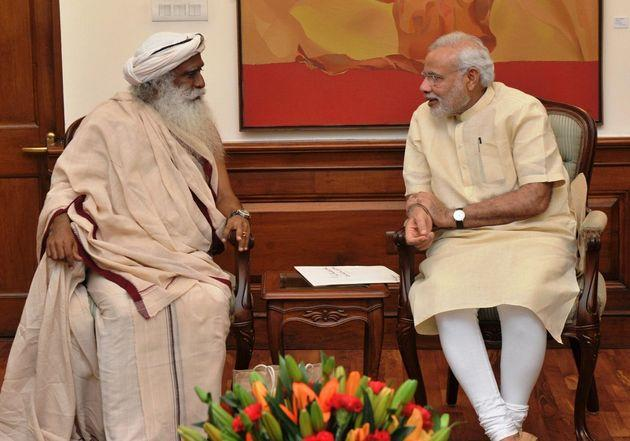 Jagdeesh Vasudev's seemingly symbiotic relationship with the Modi government offers an insight into how the BJP has tirelessly relied on influential voices to whitewash the regime's authoritarian right-wing agenda.