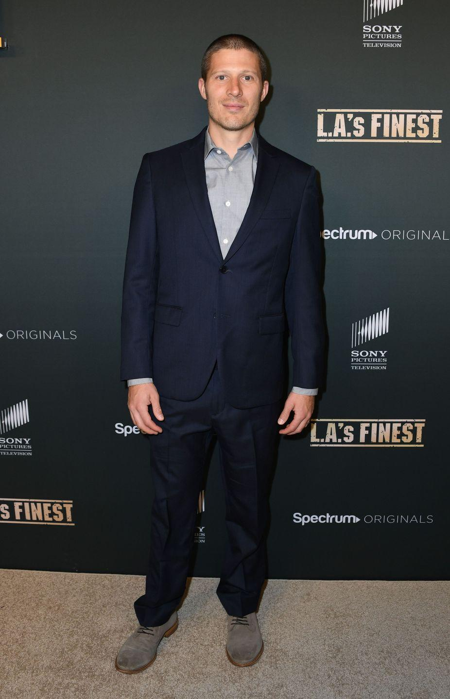 """<p>After the series wrapped, Gilford starred in some one-season shows, including <em>Off the Map, The Family,</em> and the web series, <em>Lifeline</em>. He also had a cameo in Taylor Swift's music video for her single """"Ours."""" He currently stars in <em>L.A.'s Finest</em> and also has a recurring role on NBC's<em> Good Girls.</em></p>"""