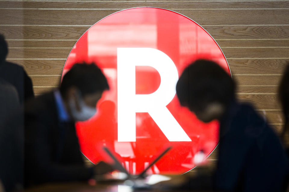 Retail giant Walmart will sell 85 percent of its Japanese subsidiary Seiyu to investment firm KKR and e-commerce group Rakuten.