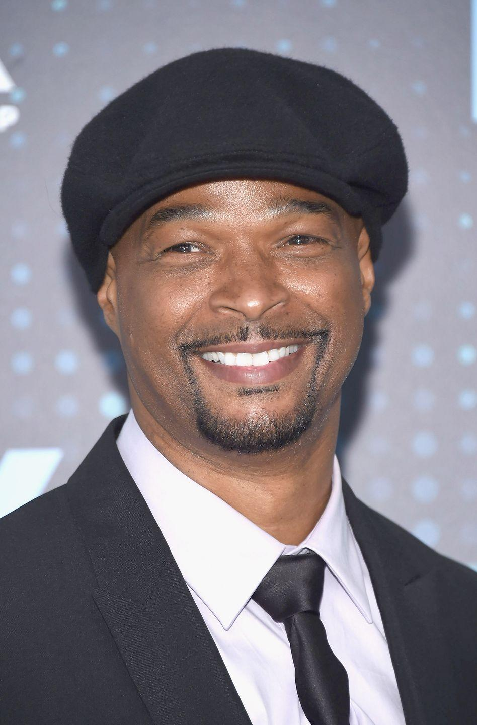 """<p>Wayans <a href=""""https://www.bet.com/celebrities/photos/2015/01/successful-celebs-who-dropped-out-of-high-school.html#!012515-celebs-successful-celebs-who-dropped-out-of-high-school-Damon-Wayans"""" rel=""""nofollow noopener"""" target=""""_blank"""" data-ylk=""""slk:dropped out"""" class=""""link rapid-noclick-resp"""">dropped out</a> as a freshman to follow his older brother to Los Angeles. He later became the star of his brother's hit sketch-comedy show, In <em>Living Color</em>.</p>"""