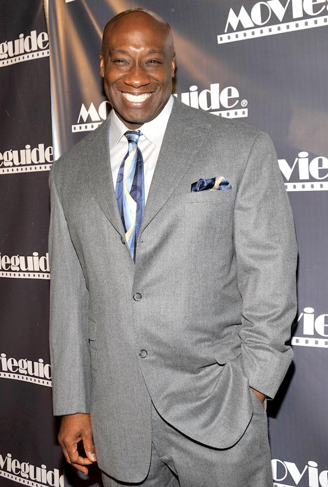 Michael Clarke Duncan turns 54 on December 10.