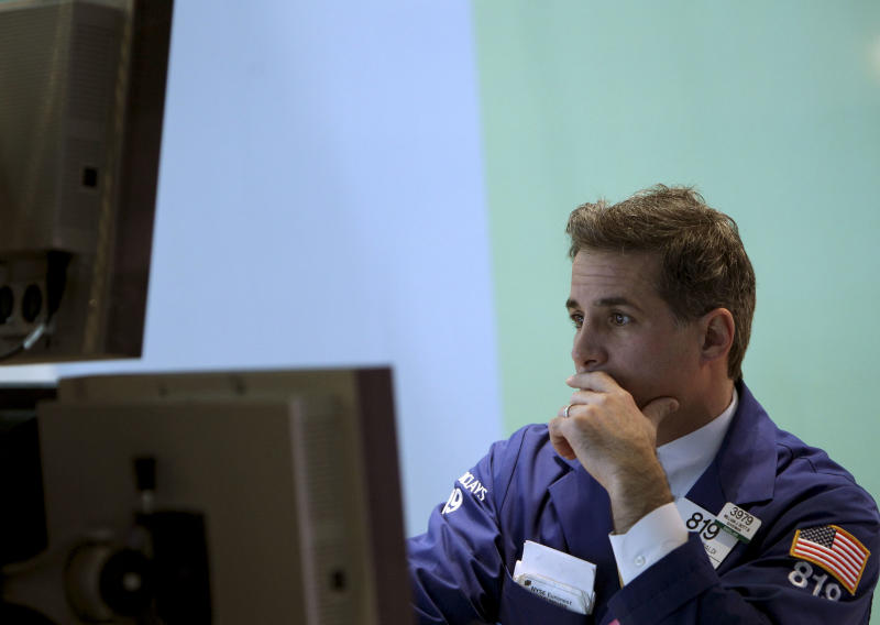 US stocks waterlogged by Sandy's mounting costs