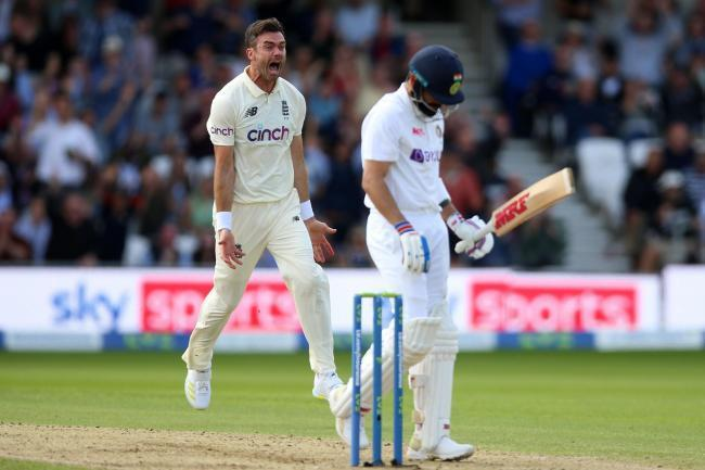 India vs England: India record their lowest score in England since 1952