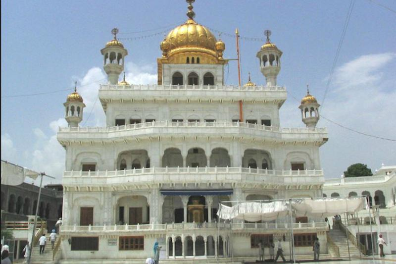 Akal Takht Lends Support to Muslim Groups Protesting Against CAA