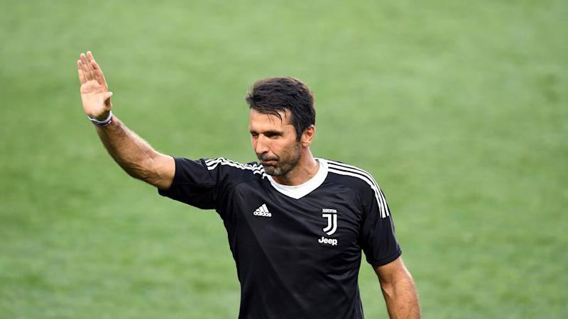 Paris Saint-Germain bietet Juve-Legende Gianluigi Buffon Zweijahresvertrag an