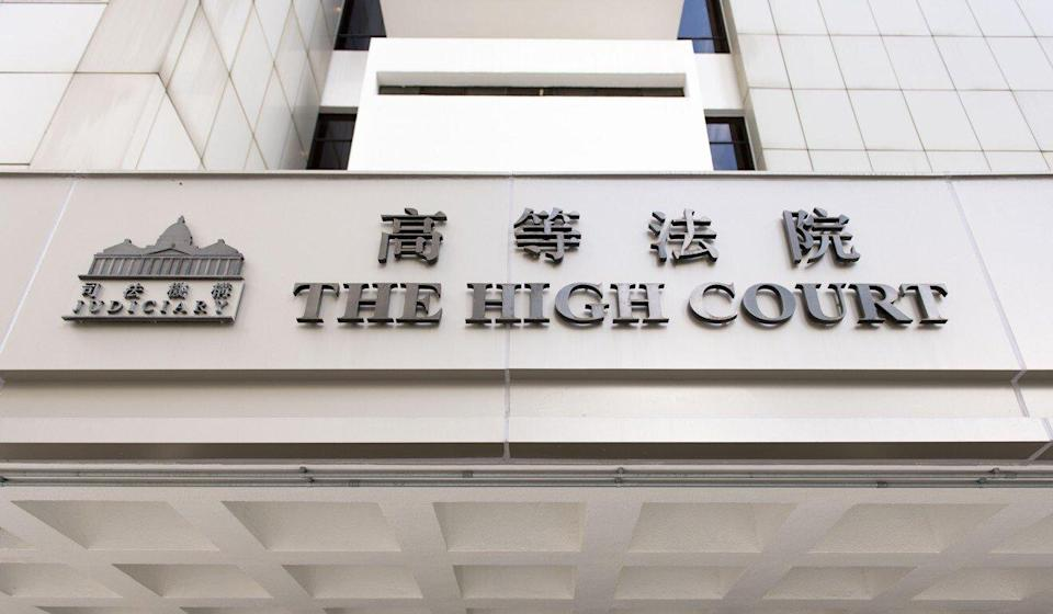 The High Court has heard that months of abuse had likely weakened the deceased five-year-old's immune system. Photo: Warton Li