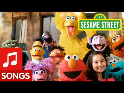 """<p>This list just wouldn't be complete without Elmo, Big Bird, and the rest of the <em>Sesame Street </em>crew. The series which uses sweet songs and colorful puppets to both educate and entertain is an American institution at this point (its first episode aired back in 1969), and one that teaches kids from all backgrounds the fundamentals of learning and the importance of kindness.</p><p><a class=""""body-btn-link"""" href=""""https://www.amazon.com/Sesame-Street-Season-40/dp/B004YSDQHS?tag=syn-yahoo-20&ascsubtag=%5Bartid%7C10067.g.31855297%5Bsrc%7Cyahoo-us"""" target=""""_blank"""">Watch Now</a></p><p><a href=""""https://www.youtube.com/watch?v=b2rBhpVDzO8"""">See the original post on Youtube</a></p>"""