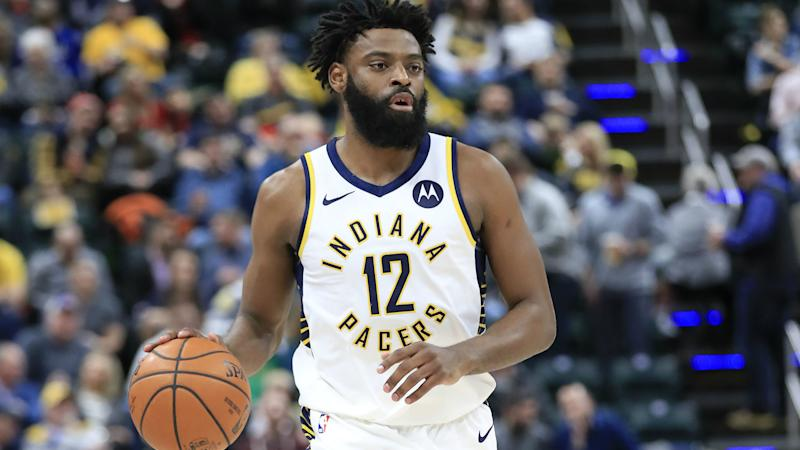 Indiana Pacers' Tyreke Evans dismissed from NBA for violating anti-drug program