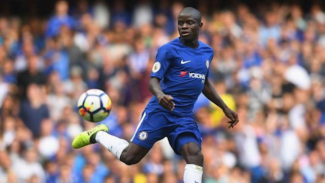 <p>Although if you are talking about a player that keeps the machine moving, Kante is the best in the world at that.</p> <br><p>Kante has won two Premier League titles in two years and covered every blade of grass in doing so. Chelsea have a problem in central midfield but luckily Kante is two players in one.</p> <br><p>Wembley is a big pitch so Kante will need to be at peak fitness if he is to play his normal terrifying chasing down game. Likewise the whole Spurs team will need to be a peak fitness if they are to keep the ball away from N'golo.</p>