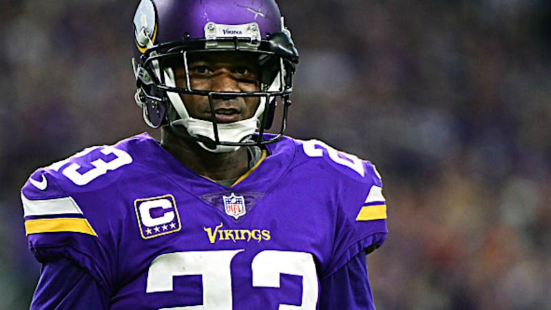 NFL veteran Newman re-signs with Vikings 44e506c5a