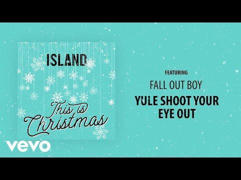 """<p>The Christmas song to turn any emo heart joyfully black, Fall Out Boy's yuletide sneer is a deeply underrated one-off. If you've been dumped around the holidays or just can't be bothered, crank up its catchy, dismissive rant. """"Merry Christmas / I could care less,"""" indeed.</p><p><a href=""""https://www.youtube.com/watch?v=SW3X7-gk8q0"""" rel=""""nofollow noopener"""" target=""""_blank"""" data-ylk=""""slk:See the original post on Youtube"""" class=""""link rapid-noclick-resp"""">See the original post on Youtube</a></p>"""
