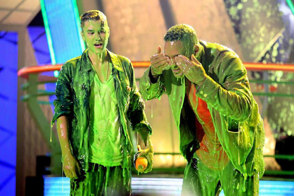 Photo credit: Christopher Polk/KCA2012/Getty Images for KCA