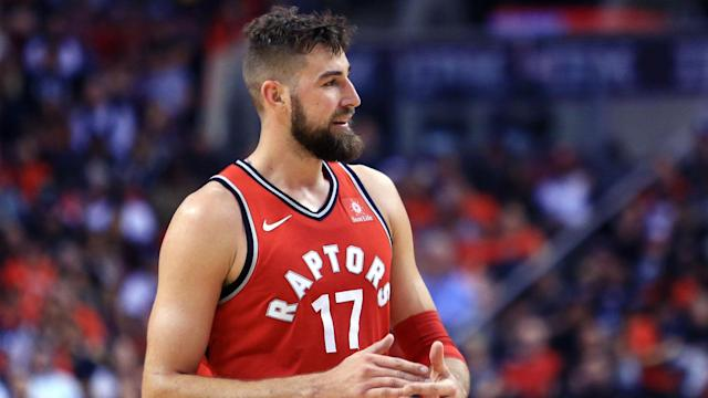 If everything goes right for the Raptors and new head coach Nick Nurse, it could benefit Jonas Valanciunas and Masai Ujiri, two guys who need to shine for this franchise to move forward.
