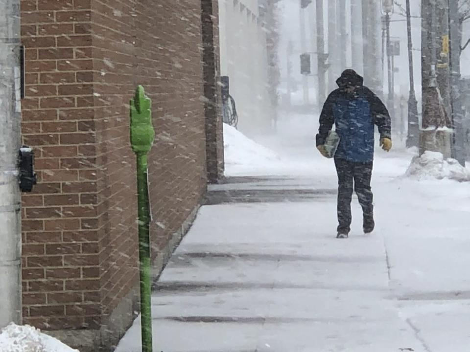 Far reaching storm to have major wintry consequences over Atlantic Canada