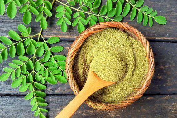 <p>In one study, researchers found mothers of premature babies increase their volume of breast milk after ingesting moringa capsules. While the study was small, the results are promising. </p>